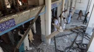 bomb mosque