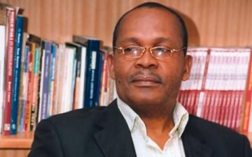 LAGOS APC PUBLICITY SECRETARY, JOE IGBOKWE