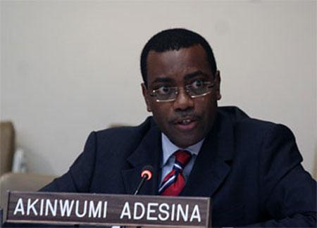 Akinwumi-Adesina
