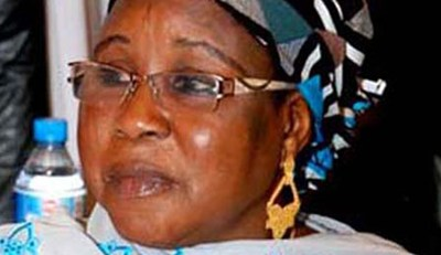 Hajia Zainab Maina, Women Affairs Minister