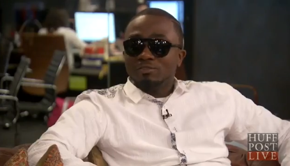 Ice Prince Advices Fathers To Pay Their Children's School Fees