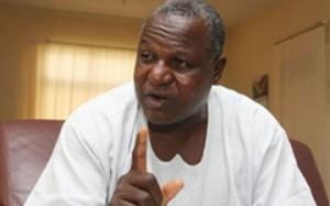 NLC President Abdulwahed-Omar