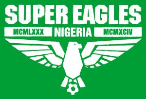 Super Eagles.