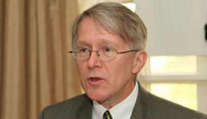 Terence McCulley, US Ambassador to Nigeria