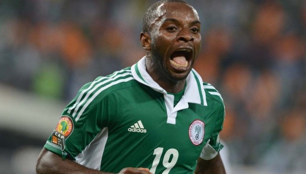 2013 Orange AFCON, Final: Nigeria v Burkina Faso