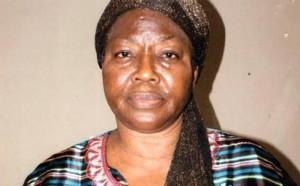 Mrs Ojikutu