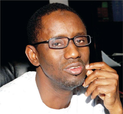 ribadu400 - Nothing positively significant took place in the anti-graft war under GEJ