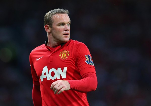 Wayne Rooney Has been the Subject of Many Transfer Speculations This Summer After Claims He Had Requested to End His Stay With the EPL Champions.