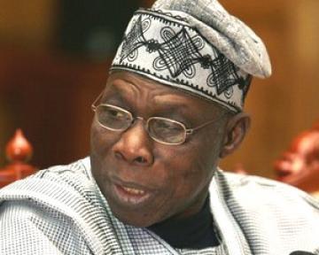 O Obasanjo