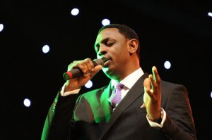 Even if it breaks my heart to pieces, it is the right thing to do - Fatoyinbo says as he steps down