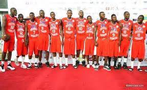 Union Bank Basketball Club Wins Atlantic Conference Final Four.