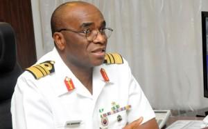 Vice Admiral Ola Ibrahim