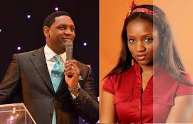 Video: pastor biodun fatoyinbo of coza once raped me'' - timi dakolo's wife opens up