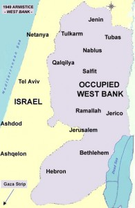 occupied-west-bank