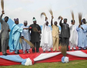File photo: APC Governors