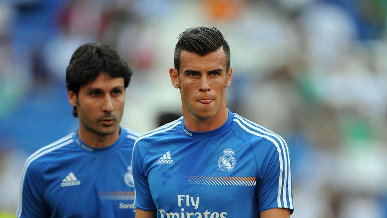 Bale's Injury