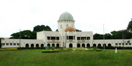 KADUNA STATE HOUSE OF ASSEMBLY COMPLEX