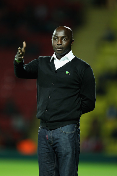 Samson Siasia Invited Both Foreign and Home-Based Talents for Nigeria U-23 Team's Screening Exercise.