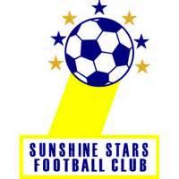 Sunshine Stars.