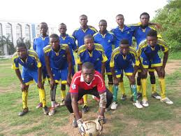 NNL Club Kogi United.