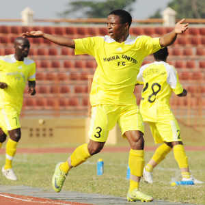 Kwara United FC to Play Home Matches in Lokoja.