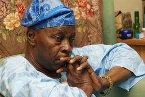 Chief Olu Falae