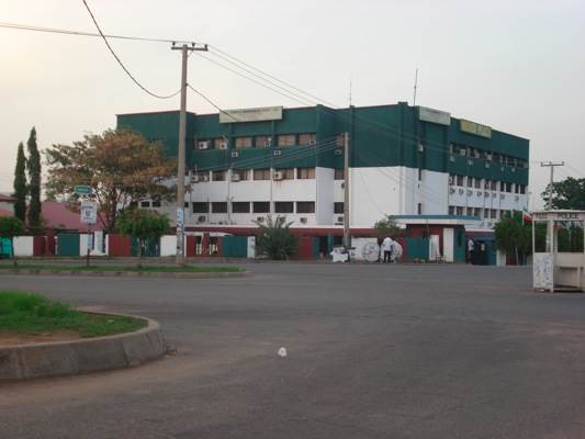 PDP NATIONAL SECRETARIAT