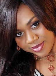 """stella damascus - """"If You Think Nigeria Is Filled With Scammers Then Try US And See"""" – Stella Damascus"""