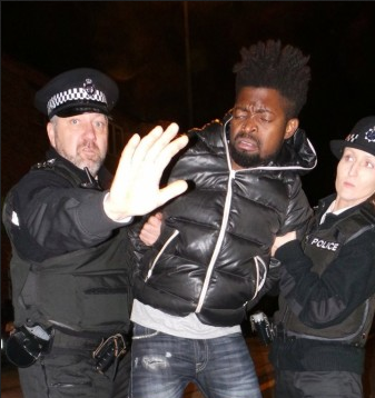 basketmouth-police