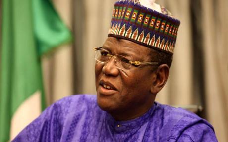 Jigawa State Governor, Sule Lamido