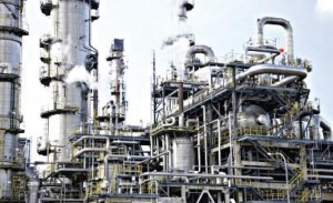 file photo: Port Harcourt refinery