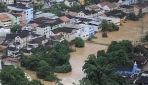 Espirito Santo state flood