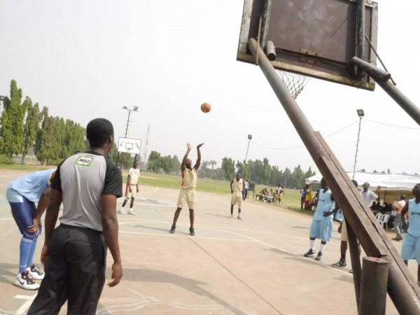 Image Credit: Flygerian Sport. Pictures from The 15th Edition of the Police Rookies Championship.