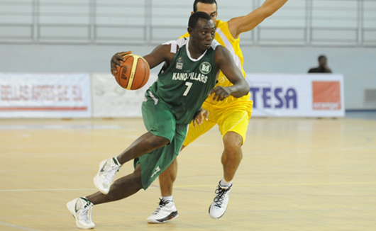 Kano Pillars Finished Third in the Fiba ACCM Zone-3 Qualifiers.