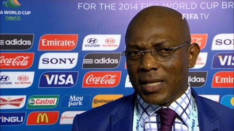 Stephen Keshi Wants Eagles Friendly Against Nations With Similar Play Style With Group F Opponents.