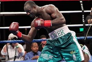 Kayode Power Wins Comeback Fight.