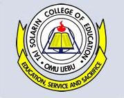 Tai Solarin College of Education1