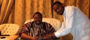 mike adenuga Archives - Information Nigeria