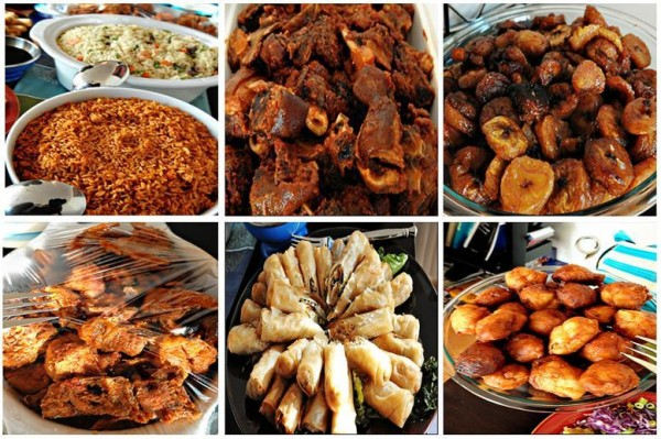 nigeriafood