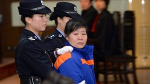 Zhang Shuxia, doctor found guilty of stealing and selling babies