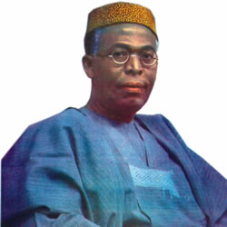 Image result for Obafemi Awolowo