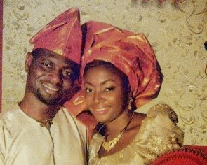 Redeemed church couple 1