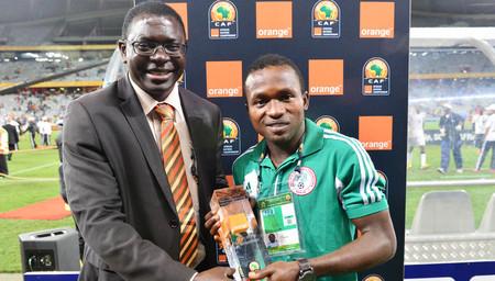 Football - 2014 CAF African Nations Championships - Final - Libya v Ghana - Cape Town