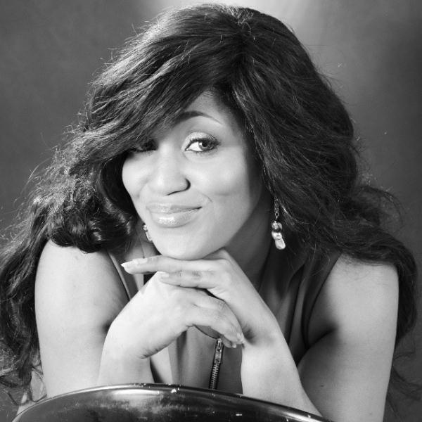 Nollywood actress, Grace Ama