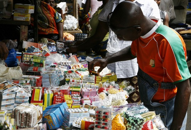 The Heartbreaking Romance Between Nigerians And Self-Medication