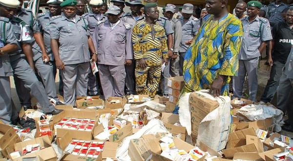 Nigeria-customs-Ibadan