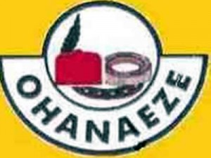 Ohaneze Ndigbo
