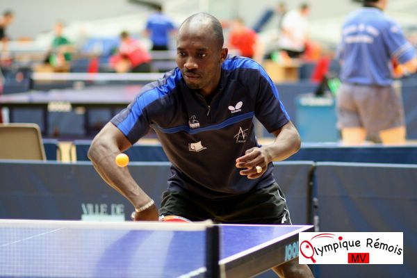 Table Tennis is One of the Sports Nigeria Hopes to Clinch Its Medal in Glasgow.