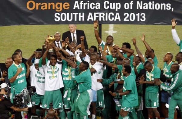 Former Chelsea Boss Grant Has Followed the Nigerian Super Eagles Since Their Nations Cup Triumph in South Africa.
