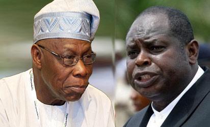 Alamieyeseigha-Obasanjo